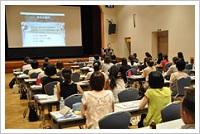 RTAは技術の検定と講師の認定を行います